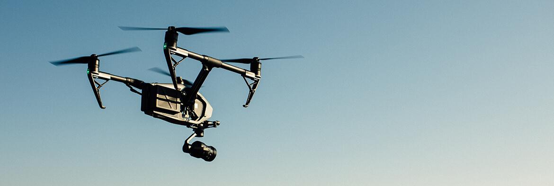 Securite drone