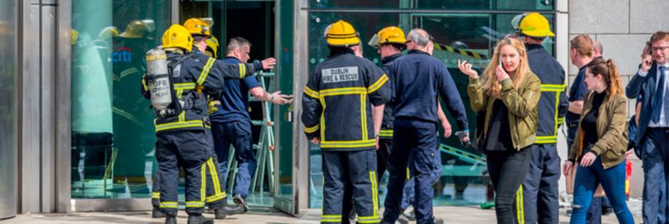 Verspieren propose la première solution d'assurance couvrant la responsabilité civile professionnelle des entreprises de sécurité privée engagée à la suite d'un attentat.